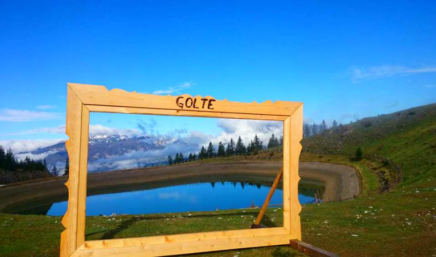 Hotel Golte | ADRENALINSKI VIKEND